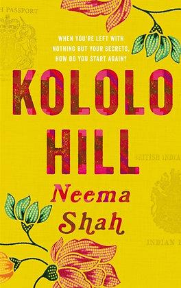 Kololo Hill by Neema Shah