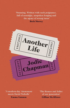 Another Life by Jodie Chapman