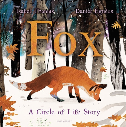 Fox by Isabel Thomas