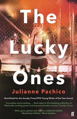 The Lucky Ones by Julianne Pachiko