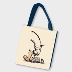 Charlie Mackesy Limited Edition Bag