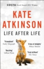 Life After Life : Winner of the Costa Novel Award by Kate Atkinson
