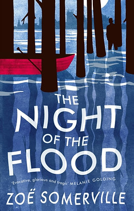The Night of the Flood by Zoe Somerville