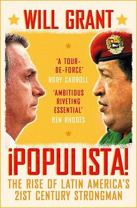 Populista by Will Grant