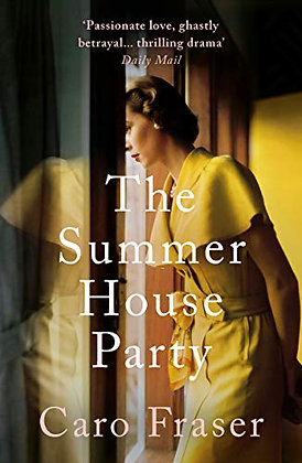 The Summer House Party by Caro Fraser