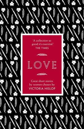 Love by Victoria Hislop