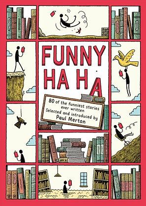 Funny Ha, Ha by Paul Merton