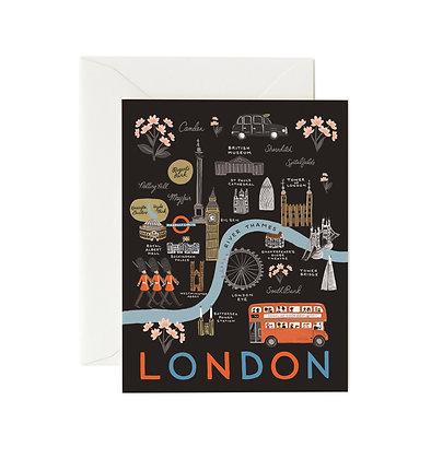 London Black Card