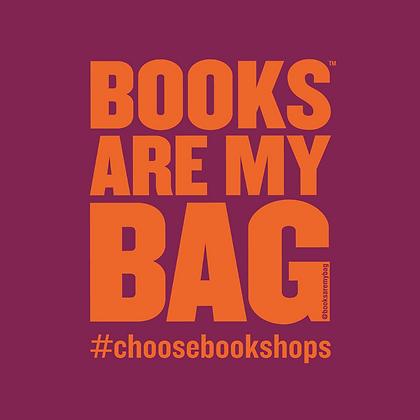 The Books Are My Bag Prescription