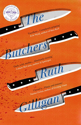 The Butchers by Ruth Gilligan