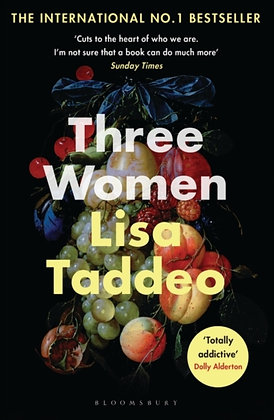 Three Women by Lisa Tadeo