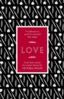 The Story: Love : Great Short Stories for Women by Women by Victoria Hislop