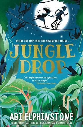 Jungle Drop by Abi Elphinstone