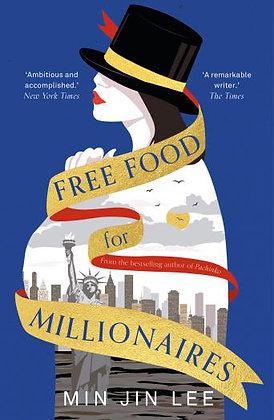 BookBar BookClub: Free Food For Millionaires by Min Jin Lee