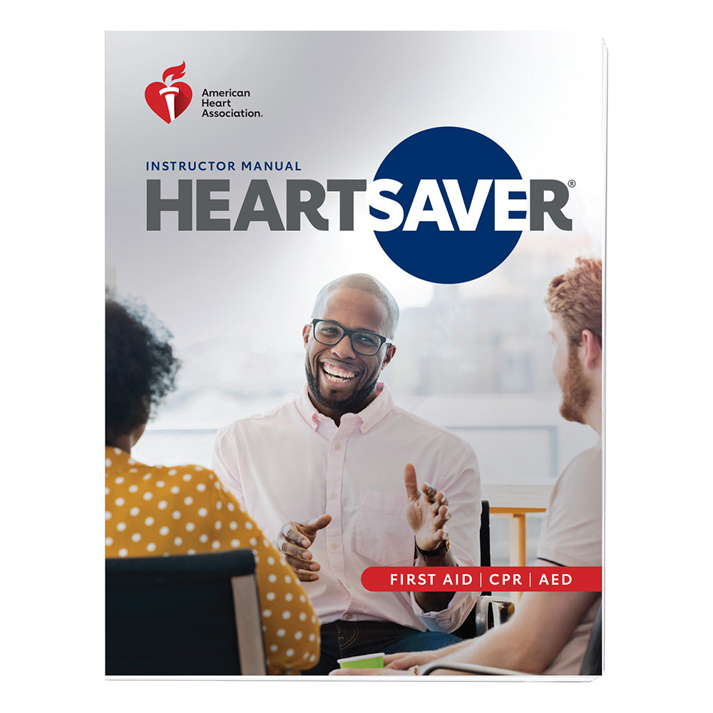Heartsaver First Aid CPR AED: Mobile