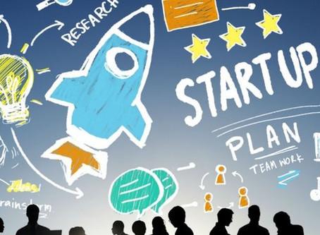 Startups, todos precisamos ter uma!