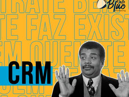 CRM, acessível e eficaz