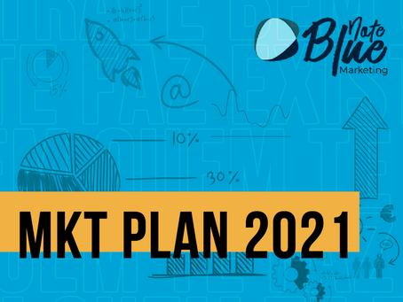 Hora de Planejar 2021