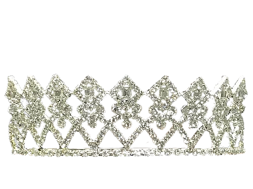 Entry Fee payment #2 (crown and sash ordered)