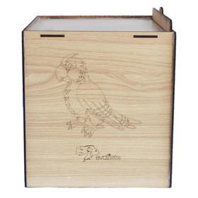 Happy Birds Sultan-Cennet Papağanı