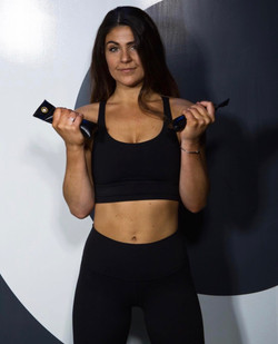 mobile spray tan boston fitness trainer