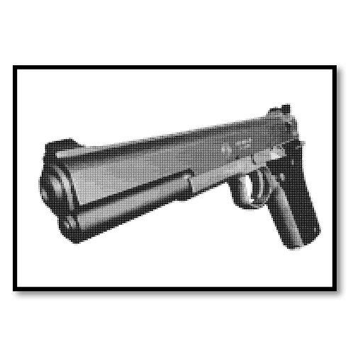 Gun-B1