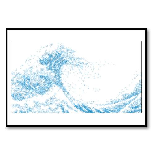 Hokusai-B2