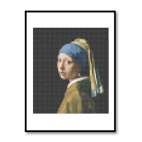 Girl with Pearl Earring_2-B2
