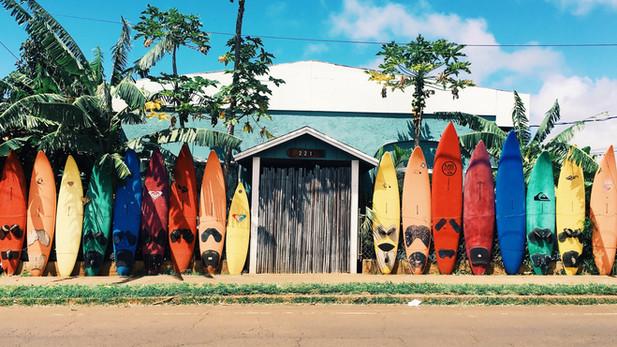 Hawaii HAWAIIに関する情報を発信しています。