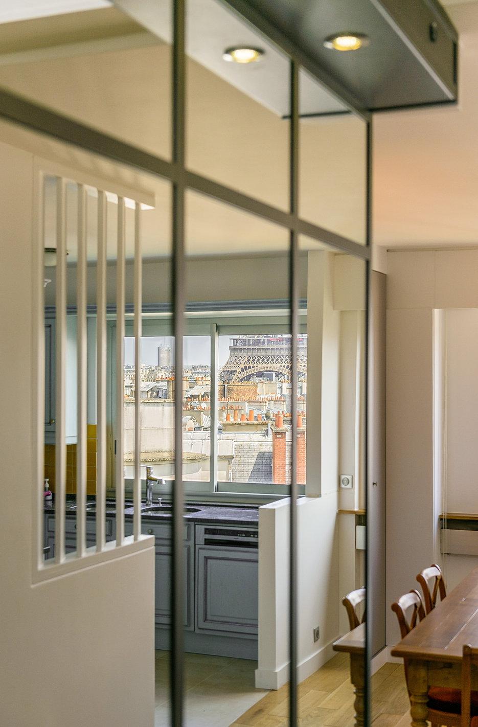 Best Verriere Interieure Paris Photos - Joshkrajcik.us - joshkrajcik.us