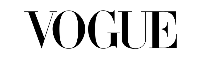 I went to the VOGUE.com offices to pitch Stone Cold Fox's clothing line and recieved a placement on their site for one of their dresses.
