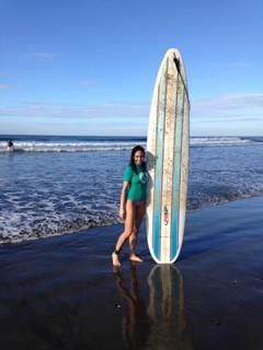Surf Nicaragua: Rise Up Surf