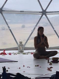 Yoga: A Key To Longevity