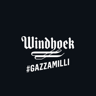 Windhoek X Gazza Milli