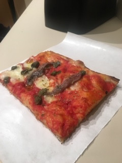 "5 Pizza Places ""On The Go"" You Must Try in Florence"