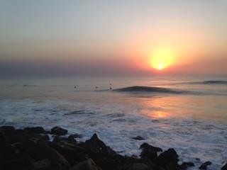 Surf Argentina : Surf Camp & Hostel Miramar