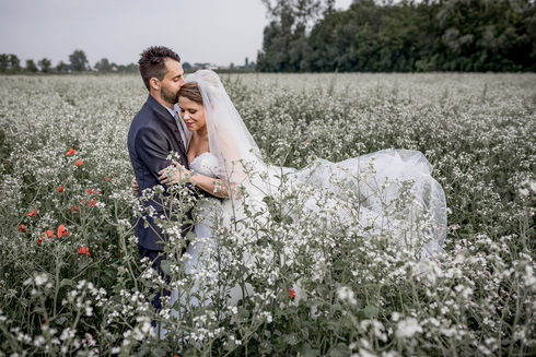 Matrimonio Casa delle Meridiane Ravenna