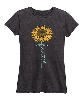 Sunflower 'Faith'T-Shirt