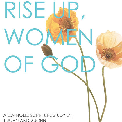 Rise Up, Women of God