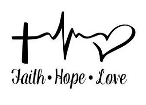 Faith; Hope; Love; Thessalonians;