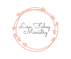 Lisa Fahey Ministry brand1.png