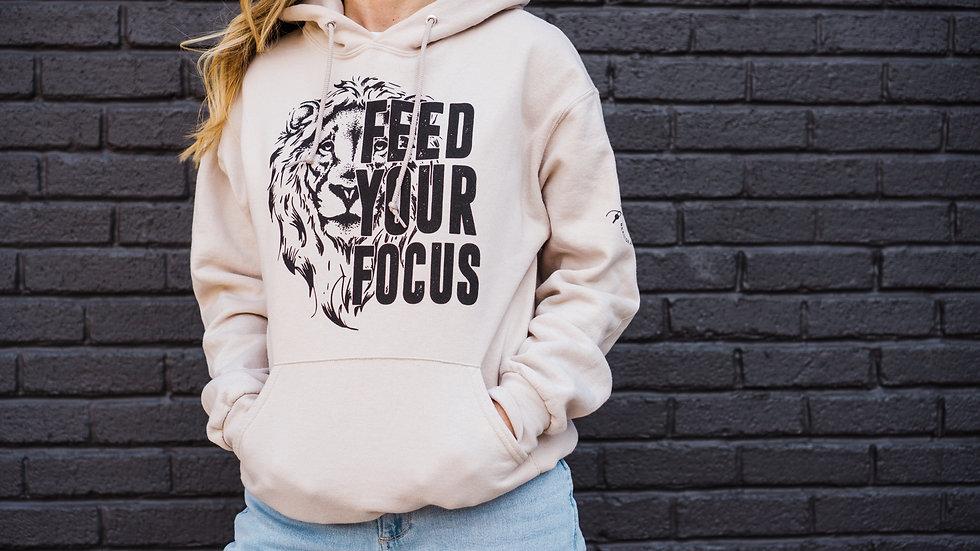 Feed Your Focus Hoodie