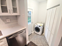 All-In-One Washer + Dryer