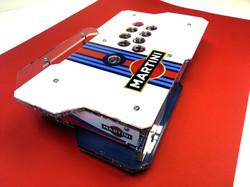 Martini Racing X1 Custom Arcade Stick 1a.jpg