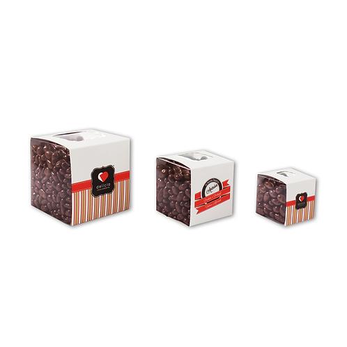 Goji com Chocolate de Leite