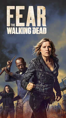 Fear the Walking Dead (2017)