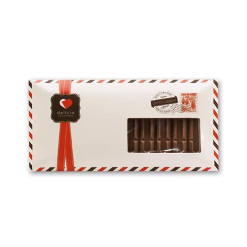 Tablete de Chocolate de Leite 32%