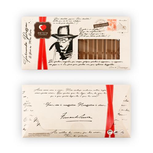 Tablete dos Poetas | Fernando Pessoa