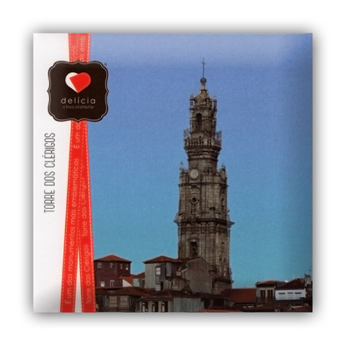 Tabletes Porto | 80g