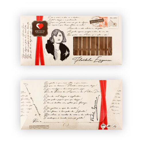 Tablete dos Poetas | Florbela Espanca